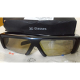 Óculos 3d Ativo Ssg-3100gb Samsung
