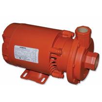Bomba Agua 1 Hp Siemens/weg Cabezal De Hierro