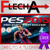 Pes 15 Ps4 - Digital - Pro Evolution Soccer 2015 | Fg»