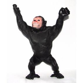King Kong Mono Gorila Muñeco Animales Juguete Regalo Navidad