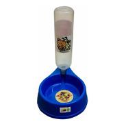 Comedero Dosificador Agua Botella - Unidad a $21000