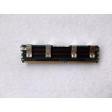 Memoria Ram 512mb Ddr2 Fb-dimm Pc25300 667mhz Mac Pro, Nanya