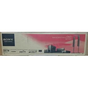 Home Theater Dvd Sony Dav-tz530 5.1