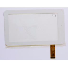 Touch Tablet Tech Pad Xtab-781+ 7 Flx Hh070pg-031a Z7 Blanco