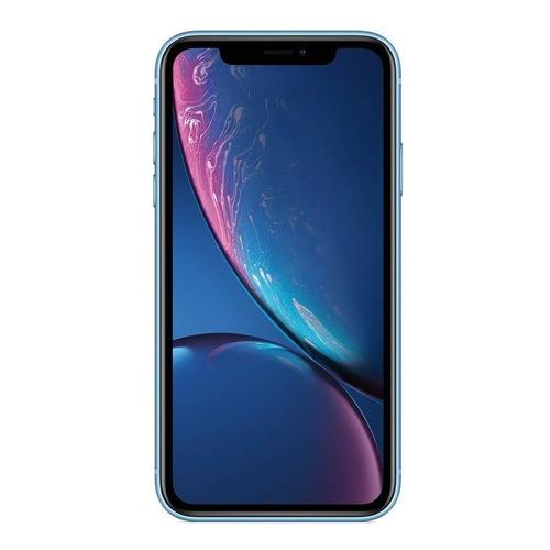 iPhone XR 128 GB azul