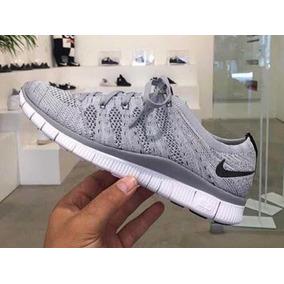 3ac973836e4b4 Nike Lunar Flyknit Chukka - Tenis Gris claro en Mercado Libre Colombia