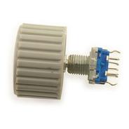Rotary Encoder C/ Chave + Knob Sensor Rotativo Arduino Pic