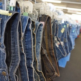 Lote 20 Bermudas Jeans E Sarja Masculinas Usada Atacado Brec