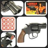 Revolver 357 Magnum Balines A Cebitas Incluye 72 Disparos