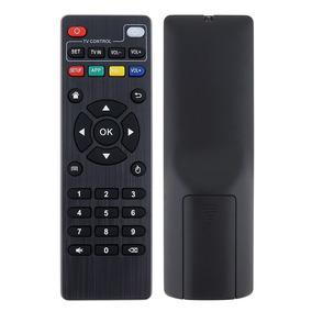 Controle Remoto Tv Box Mx9 H96 T95 X96 Mxq 4k Mxq Pro V88
