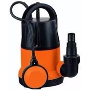 Bomba Sumergible Agua Sucia 750w 8mts Lusqtoff Lsp-750