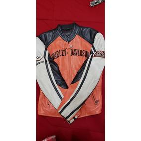 Harley Davidson Jaqueta Tam. S/p Feminina ---semi-nova---