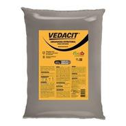 Vedacit Pro Argamassa Estrutural 240 Sc 40kg