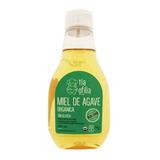 Miel Agave Organica 100% Pura 330 Gr