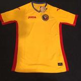 7907b8d216 Camisa Rumania - Camisas de Futebol no Mercado Livre Brasil