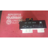 Relay Electro Ventilador Volkswagen Vw Polo - Caddy - Golf