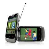 Motorola Ex440 Dual Sim Tv Digital Celular Radio Fm Camara