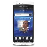 Sony Ericsson Xperia Arc S / Lt18i (blanco) / Desbloqueado I