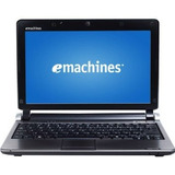 Laptop Mini Emachines Em250 Atom Dd 160gb Ram 1gb+regalos