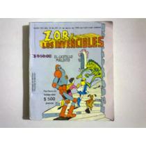 Capulinita Zor Drácula Hombre Lobo Monstruo Laguna Negr 1987