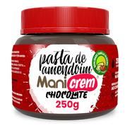 Creme Pasta De Amendoim Manicrem 250g Vários Sabores