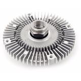 Polia Viscosa Radiador 4 Furos Bmw 318i 1.8 Compact 94-95