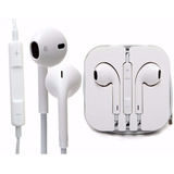 Audifonos Earpods 3.5mm Genericos Gamers A6