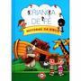 Livro Crianca De Fe - Historias Da Bíblia