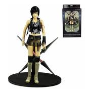 Boneca Yuffie Kisaragi - Final Fantasy Vii