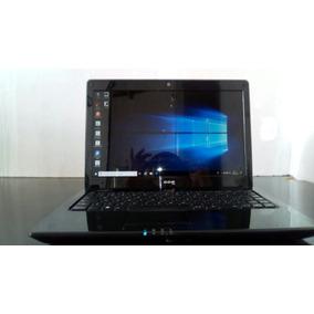 Notebook Cce Processador Intel(r) Core I3, 3gb Ram, 500 Hd