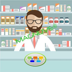 Sistema Programa Administrativo Farmacias Ventas Facturas