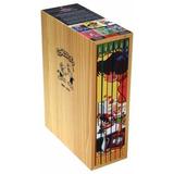 Condorito (edición Aniversario) (1949-2010) (caja Madera. 6