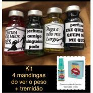 Kit Ver O Peso