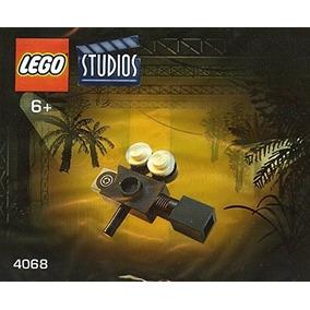 Lego 4068 Handy Camera Lego Studio Coca-cola Handy Camera