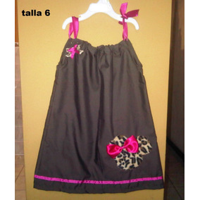 Vestidos De Minnie Para Niñas