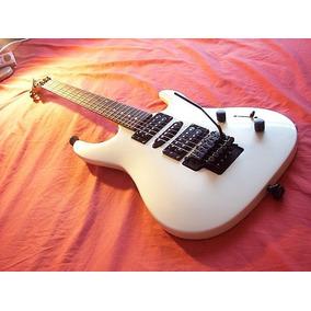 Fender Squier Hm3 Korea Floyd Encolada Dimarzio Canje Envio!