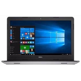 Notebook Dell Inspiron I15-5557-d10 Intel® I5-6200 8gb, 1tb