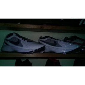 Botines Nike Overplay Viii Basketball Baloncesto Originales