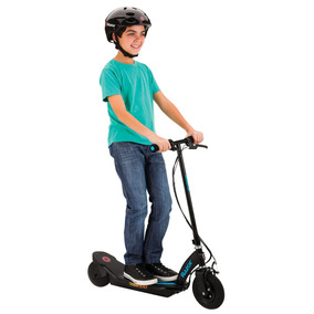 Scooter Patin Electrico Razor E100 Hasta 11 Mph