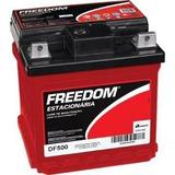 Bateria Estacionária Freedom 40ah - Df500 40ah