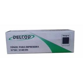 Tóner Delcop Clase B 3140 Negro