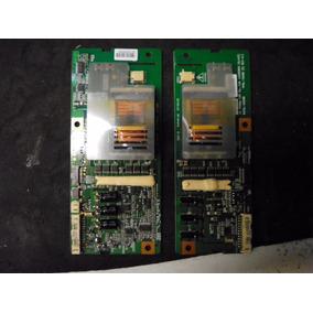 Placa Inverter Lcd Lg 32lc3r
