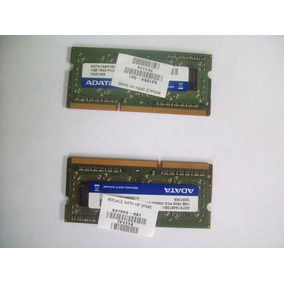 Memoria Ram 1gb Laptop Compaq Presario Cq56 -115dx Notebook