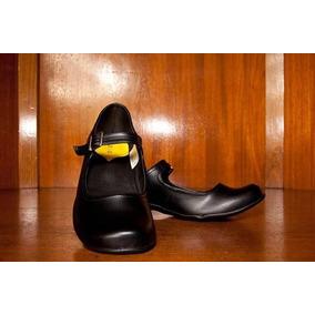 Zapatos Escolares Para Bachiller Talla 40 Marca Nais