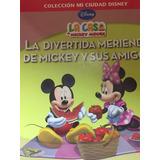 Colección Mi Ciudad De Disney