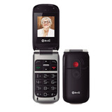 ¡oferta! Celular Avvio 361 2.4 8mb Vga / Sos