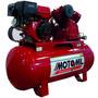 Compressor Industrial Diesel 21 Pés 6hp Mav20/250 Motomil