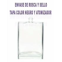Envases De Perfumes Vacios Para Su Venta En Agranel 100ml.