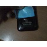 Carsasa Iphone 3gs 16gb Sin Contactos Sin Flex Negra