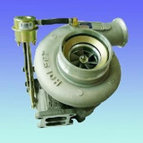 Turbo Holset Duty Ford F100/f150/f250 Electronico.